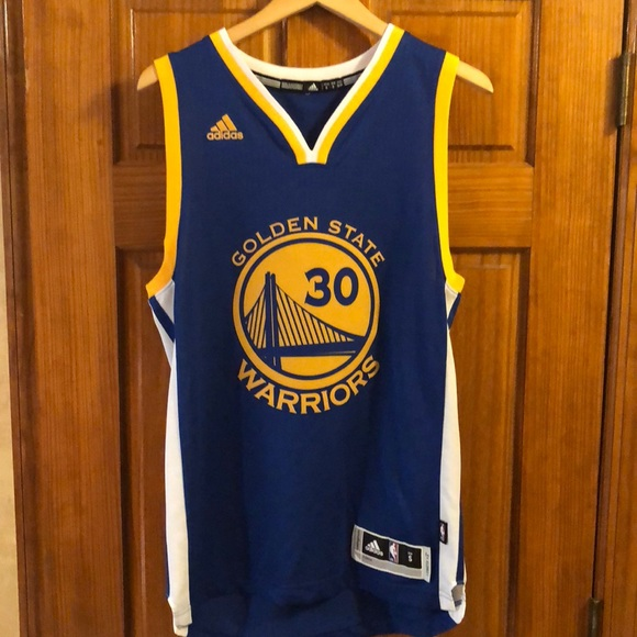 wholesale dealer f18e2 aa128 Stephen Curry Golden State Warriors Jersey